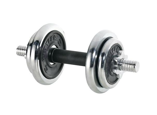 KETTLER jednoruční činka 10 kg chrom